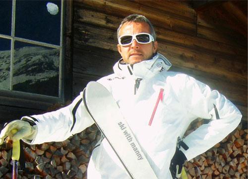 manny anker skischule edelwhite zillertal